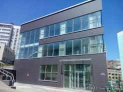 Отдельностоящее здание на Шилкинской - 780/1030 м. - Большая Парковка. 1 030 кв.м., улица Шилкинская 4в, р-н Третья рабочая. Дом снаружи