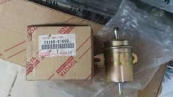 Фильтр топливный. Toyota Land Cruiser, FJ80G, FJ80 Двигатель 3F