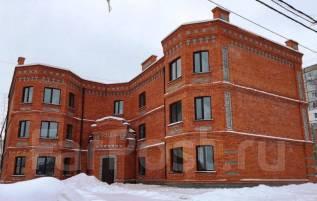 1-комнатная, улица Бородинская 99. Железнодорожный, агентство, 43 кв.м.