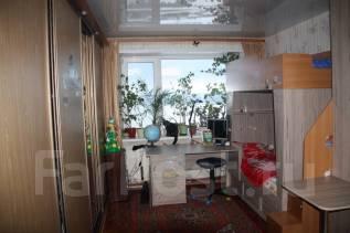 2-комнатная, улица Рябиковская 59Д. Рябиковской, частное лицо, 46 кв.м.