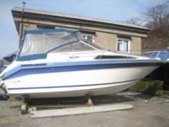 Searay. Год: 1991 год, длина 7,70м., двигатель стационарный, 350,00л.с., бензин