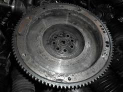 Маховик. Subaru Leone Двигатель EA71