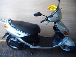 Yamaha Grand Axis 100. 101 куб. см., исправен, птс, без пробега