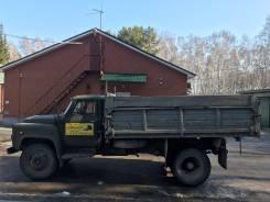 ГАЗ 53-12. ГАЗ-5312, 4 200 куб. см., 4 200 кг.