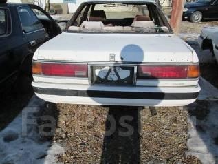 Крышка багажника. Toyota Vista, SV20
