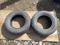 Bridgestone Dueler DM-01. Всесезонные, износ: 40%, 2 шт
