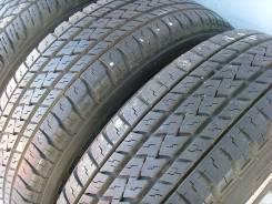 Bridgestone Dueler H/L D683. Летние, износ: 10%, 4 шт