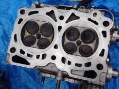 Головка блока цилиндров. Subaru Impreza WRX STI, GRB Двигатель EJ207