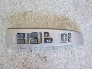 Блок управления стеклоподъемниками. Toyota Prius, NHW20
