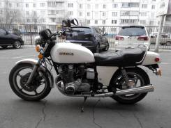 Suzuki. 750 куб. см., исправен, птс, без пробега