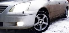 Комплект колес 215/45/17, 5х100, ЕТ55, с зимней резиной Yokohama IG30. 7.0x17 5x100.00 ET55