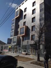 1-комнатная, улица Запарина 7. Центральный, агентство, 30 кв.м. Дом снаружи