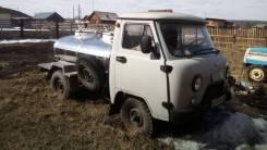 УАЗ 3303 Головастик. Продаётся УАЗ-3622, Молоковоз, 2 445 куб. см., 1 200,00куб. м.