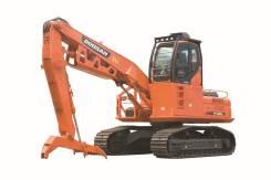 Doosan DX225 LL. Продам лесоперегружатель Doosan DX 225 LL, 5 890 куб. см., 29 500,00кг.