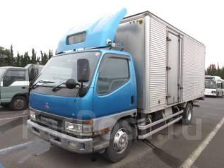 Mitsubishi Canter. MMC Canter, 5 200 куб. см., 4 100 кг. Под заказ