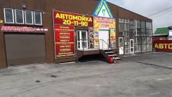 Сдам помещение на красной линии под магазин, столовую. 80 кв.м., шоссе Восточное 41, р-н Железнодорожный
