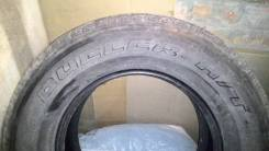 Bridgestone Dueler H/T D840. Летние, 2007 год, износ: 50%, 4 шт