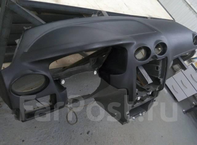 Восстановление панелей ( торпедо ), ремонт системы Airbag (SRS)