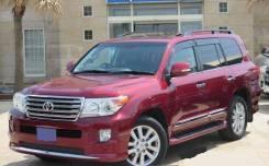 Toyota Land Cruiser. автомат, 4wd, 4.6, бензин, б/п. Под заказ