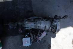 Механическая коробка переключения передач. Subaru Impreza, GD9 Двигатель EJ204