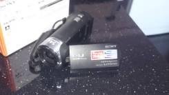Sony HDR-CX240E. 9 - 9.9 Мп, без объектива