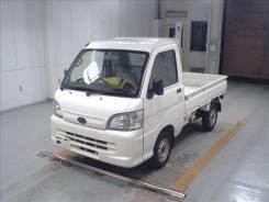 Subaru Sambar. автомат, задний, 0.7, бензин, 35 000 тыс. км, б/п. Под заказ