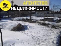 Земельный участок в черте города в Арсеньеве. 736 кв.м., собственность, электричество, от агентства недвижимости (посредник)
