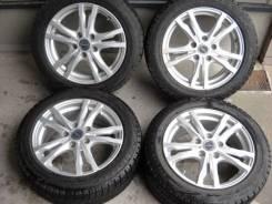 Bridgestone FEID. x17, 5x114.30, ЦО 70,0мм.