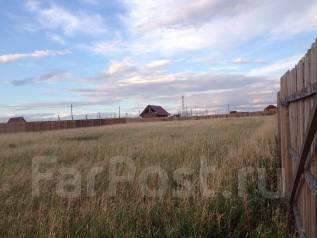 Продам земельный участок на границе п. Хомутово и п Грановщина. 900 кв.м., собственность, электричество, от агентства недвижимости (посредник)
