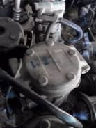Компрессор кондиционера. Mazda Proceed, UVL6R Двигатель WLT