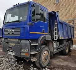 MAN TGA. Продам автомобиль 40.410 6х6 BB-WW, 12 000 куб. см., 25 000 кг.
