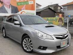 Subaru Legacy. автомат, 4wd, 2.5 (285 л.с.), бензин, б/п. Под заказ
