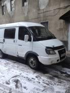 ГАЗ 3302. Продам Газель, 2 400 куб. см., 7 мест