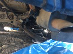 Глушитель. Infiniti QX56 Nissan Patrol, Y62