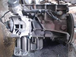 Блок двигателя (картер) BMW 5 E34 1988-1995
