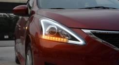 Фара. Nissan Tiida. Под заказ