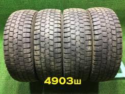 Dunlop SP LT 02. Зимние, без шипов, 2014 год, износ: 20%, 4 шт