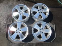 G-Corporation Estatus. 7.0x17, 4x100.00