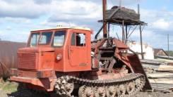 АТЗ ТТ-4. Продам трелевочный трактор ТТ-4