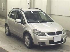 Suzuki SX4. YB11S, M15A