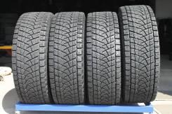 Bridgestone Blizzak DM-Z3. Зимние, без шипов, 2005 год, износ: 10%, 4 шт