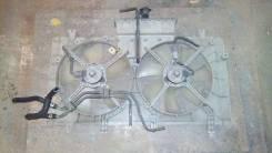 Диффузор радиатора Mazda 6 / Atenza 02-05