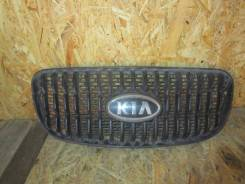 Решетка радиатора. Kia Picanto
