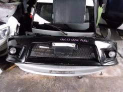 Обвес кузова аэродинамический. Mitsubishi Lancer Cedia, CS5W