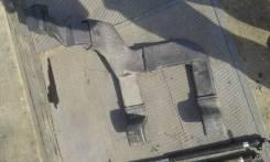 Патрубок воздухозаборника. Toyota Caldina, ST190G, ST190