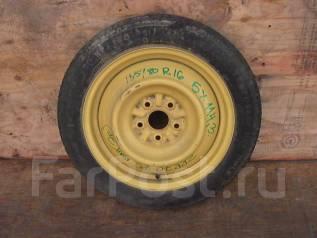 Запасное колесо Toyota Noah. Voxy. x16 5x114.30