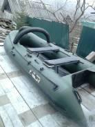 Suzuki. Год: 2013 год, длина 3,30м., двигатель подвесной, 15,00л.с., бензин