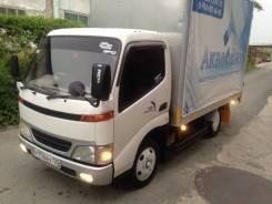 Toyota Dyna. Продам грузовик в хорошем состоянии! , 4 600 куб. см., 2 000 кг.