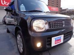 Suzuki Alto Lapin. автомат, 0.7, бензин, б/п. Под заказ