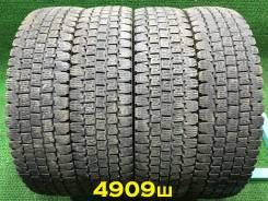 Bridgestone Blizzak W969. Зимние, без шипов, 2011 год, износ: 20%, 4 шт
